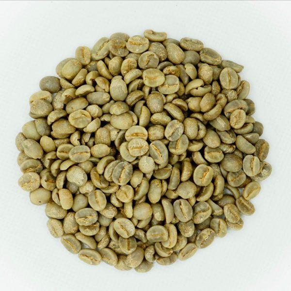Specialty Rohkaffee Jemen Kaffee