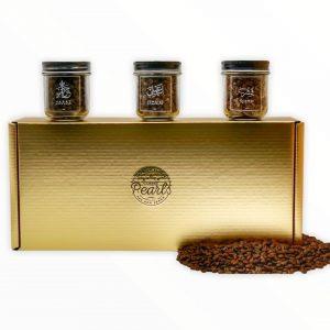 Kaffee Geschenkbox